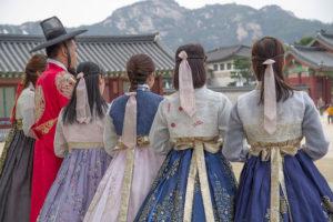 translating Korean