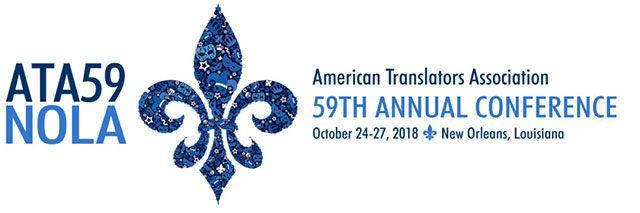 Heading to ATA Annual Conference next week