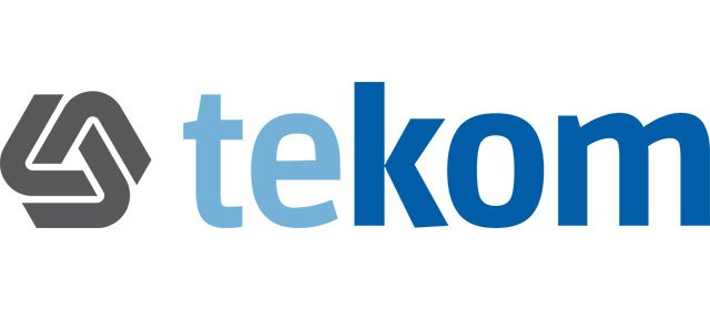 It is November and TEKOM is on its way…