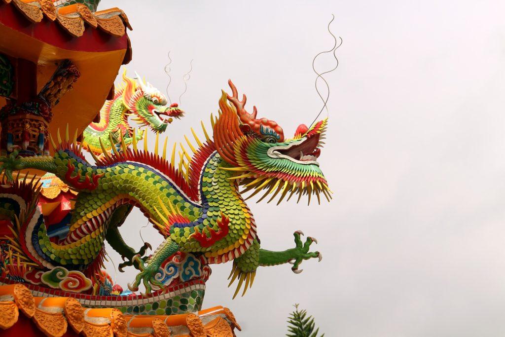 dragon-3329567_1920