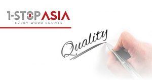 1-STOPASIA'S ANNUAL AUDIT ON ISO 17100 & 9001/2015