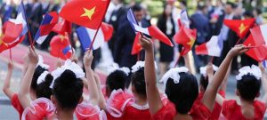 Two major facts about Vietnamese Language
