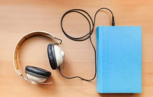 The comeback of audiobooks