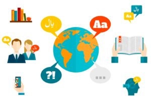 The similarities of interpreter and translator