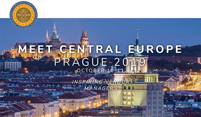Meet Central Europe 2019