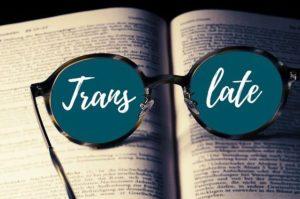 Translating a Book