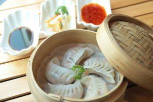 Asian Cuisine - Chinese Dimsum