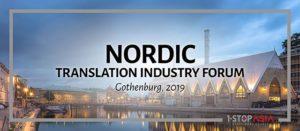 Nordic Translation Industry Forum