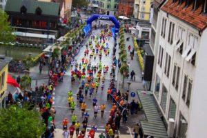 Marathons in Asia