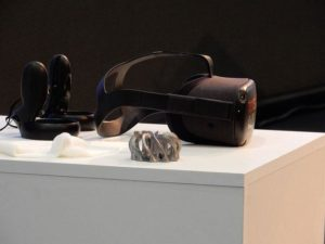 new virtual reality