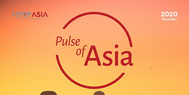 pulse of asia 2020