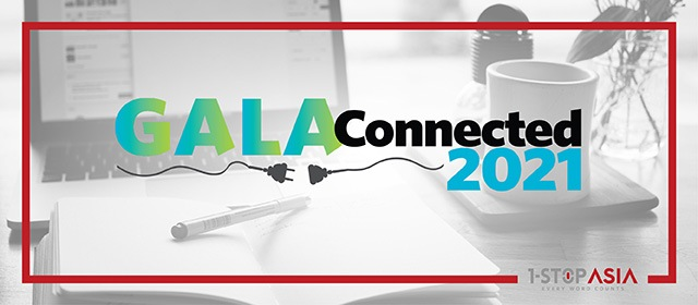 GALA connected